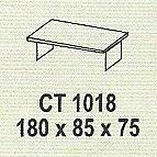 meja kantor modera ct 1018