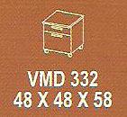 meja kantor modera vmd 332